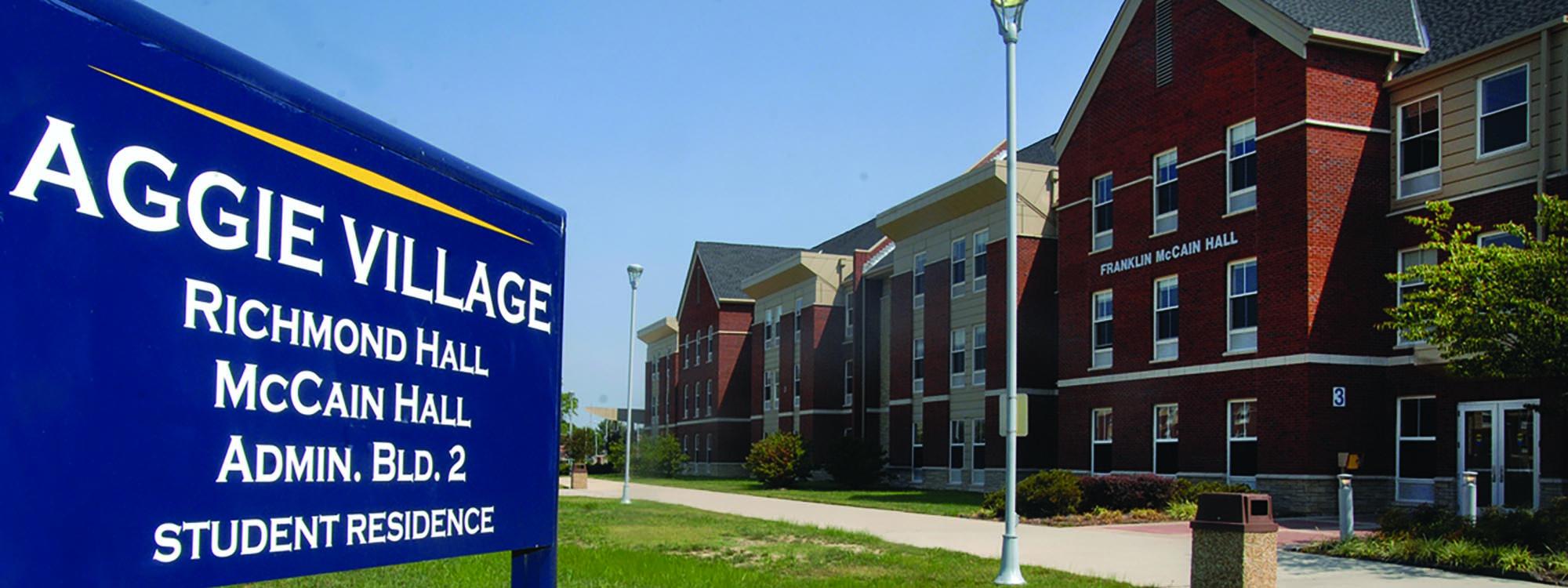 Aggie Village